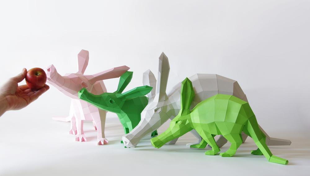 Aardvarks!