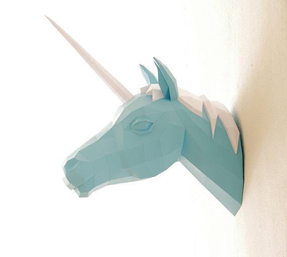 We found the Unicorn!