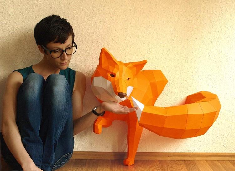 Sly Mr. Fox