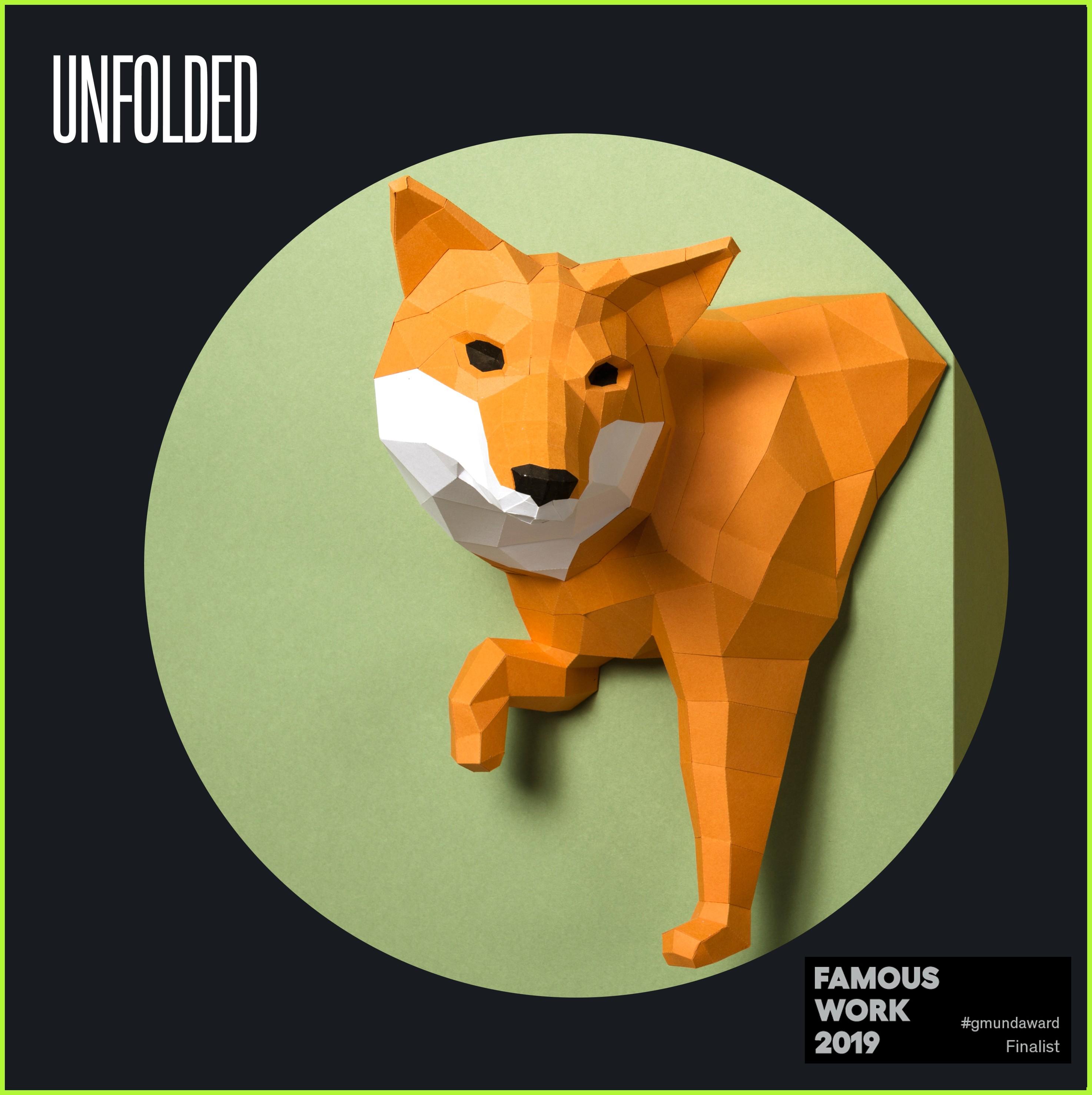 UNFOLDED Festival @ Papermill Gmund